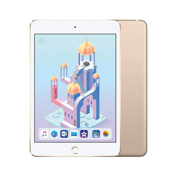 iPad Mini 4 - WiFi Only (Refurbished)