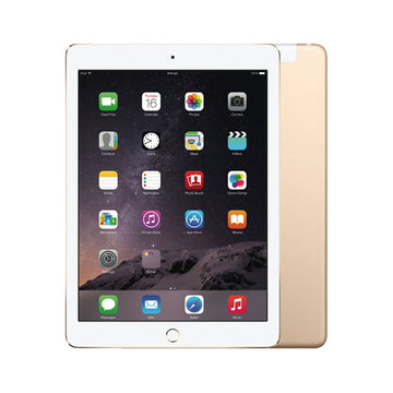 iPad Air 2 - Wi-Fi + Cellular (Refurbished)
