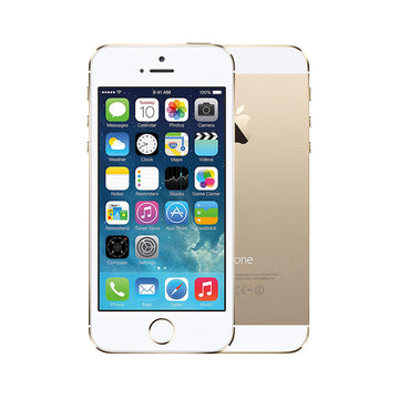 Apple iPhone 5s [Refurbished]