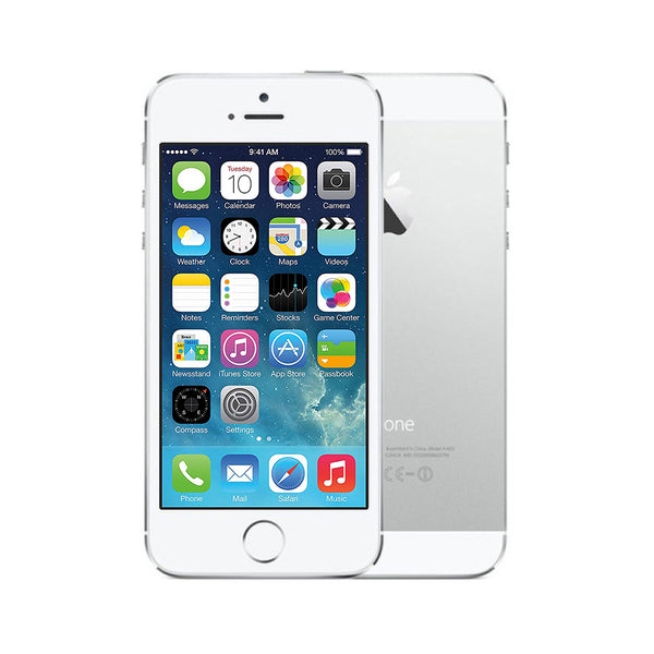Apple iPhone 5s (Refurbished)