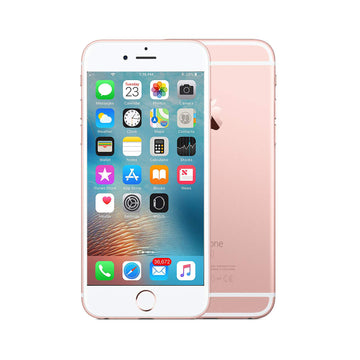 Apple iPhone 6s [Refurbished]