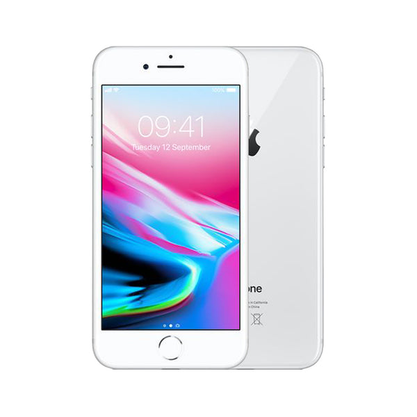 Apple iPhone 8 (Refurbished)