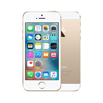 Apple iPhone SE [Refurbished]