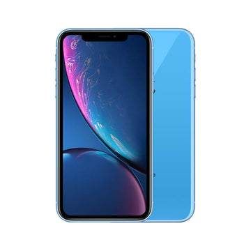 Apple iPhone XR [Refurbished]