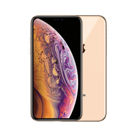 Apple iPhone XS Max 256GB Gold No Face ID