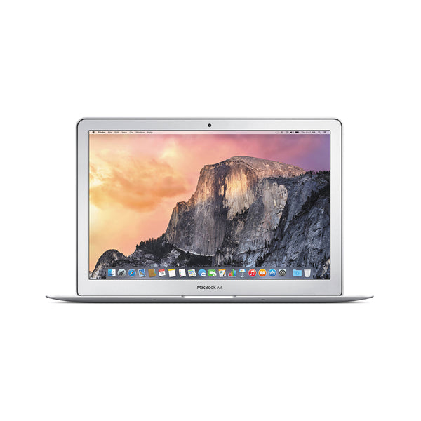 MacBook Air (11-inch Early 2015) - Intel Core i5 1.6 GHz 4GB 128GB