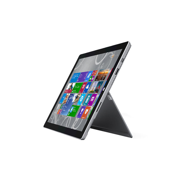 Microsoft Surface Pro 3 (Imperfect)