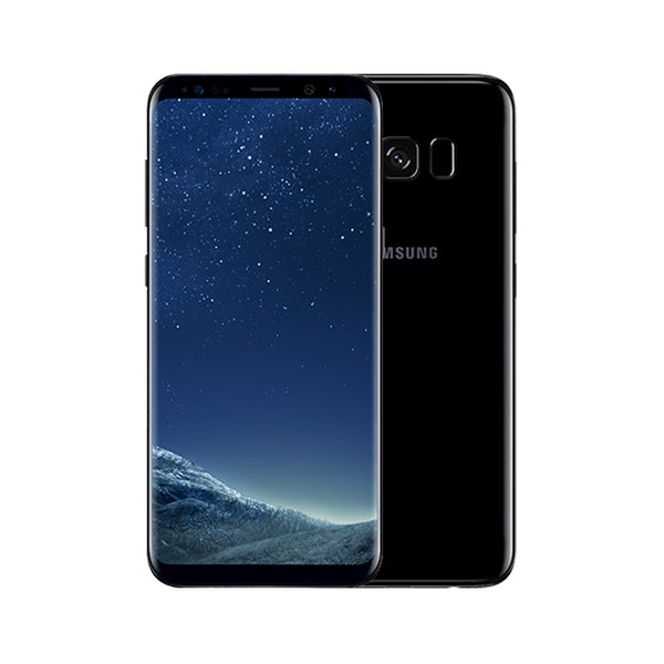 Samsung Galaxy S8 Plus (Brand New)