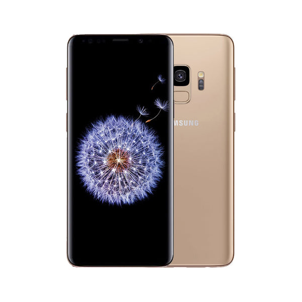 Samsung Galaxy S9 (Refurbished)