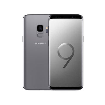 Samsung Galaxy S9 Plus (Refurbished)