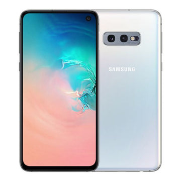 Samsung Galaxy S10E (Refurbished)