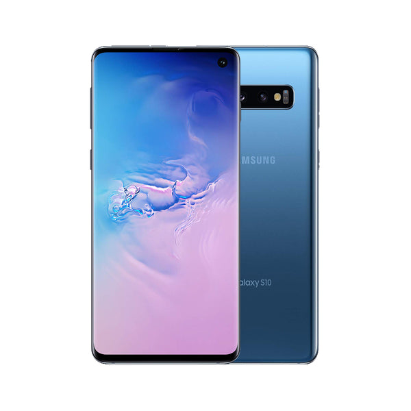 Samsung Galaxy S10 128GB Green