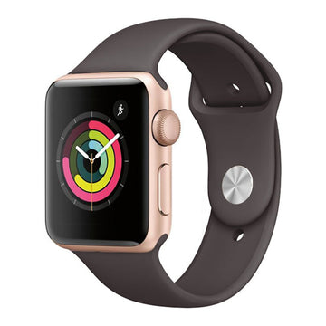Apple Watch Series 3 - 38mm GPS Only (Refurbished)