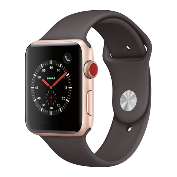 Apple Watch Series 3 Aluminium 38mm Cellular Grey