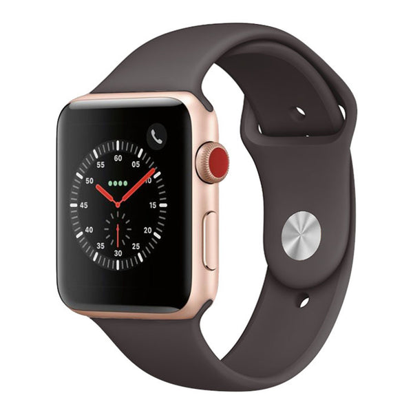Apple Watch Series 3 - 42mm GPS + Cellular (Imperfect)