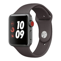 Apple Watch Series 3 - 38mm GPS + Cellular [Refurbished]