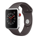 Apple Watch Series 3 - 38mm GPS + Cellular (Imperfect)