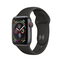 Apple Watch Series 4 - 44mm GPS + Cellular (Refurbished)