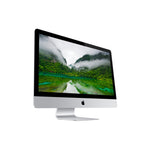 "iMac 21.5"" (Late 2013) - Core i5 2.7GHz 16GB RAM 1TB Fusion"