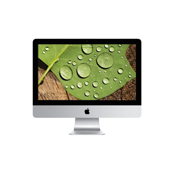 "Apple iMac 215"" Late 2015 Core i5 31 GHz 16GB RAM 21TB Fusion"