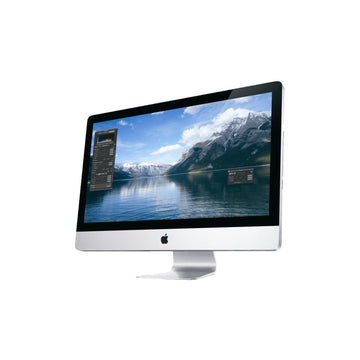 iMac (21.5-inch Mid 2010) - Intel Core i5 3.6 GHz 12GB 1 TB