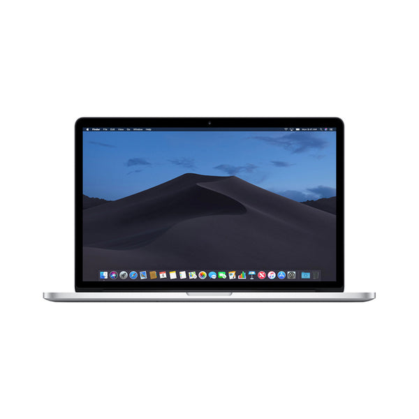 MacBook Pro (13-inch Retina Early 2015) - Intel Core i5 2.7GHz 16GB RAM 256GB SSD