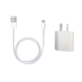 Micro USB Cable + Wall Charger
