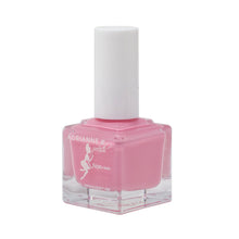 Load image into Gallery viewer, LIZ! COTTON CANDY PINK NAIL POLISH, .51 FL OZ. OPAQUE. GLOSSY. PREGNANCY. NONTOXIC