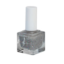 Load image into Gallery viewer, Majestic! Multi Color Glitter Nail Polish .51 Fl Oz. Quick Dry. Vegan. Nontoxic. Durable