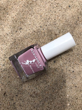 Load image into Gallery viewer, Paris! Glossy Cool Mauve Nail Polish, .51 Fl Oz. Opaque