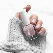 Load image into Gallery viewer, NAKED ROSE! ADRIANNE K BLUSH/NUDE OPAQUE NAIL POLISH, .51 FL OZ