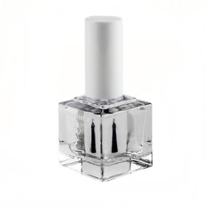 Gel Genie! Gel Finish Clear Top Coat to Seal Manicure & Shine, .51 Fl Oz Durable. Nontoxic. Vegan