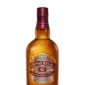 CHIVAS 12 - Wine & Spirits Delivery