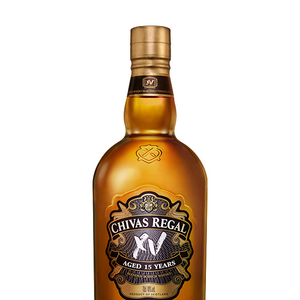 CHIVAS 15 - Wine & Spirits Delivery