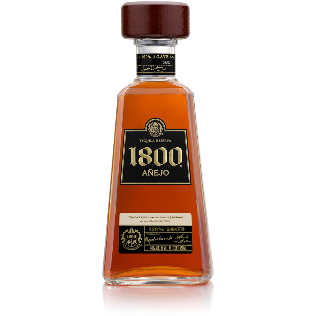 1800® AÑEJO - Wine & Spirits Delivery