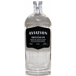 AVIATION AMERICAN GIN - Wine & Spirits Delivery