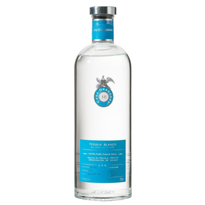 TEQUILA CASA DRAGONES BLANCO - Wine & Spirits Delivery