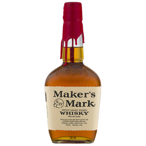 MAKERS MARK BOURBON WHISKY - Wine & Spirits Delivery