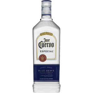 JOSE CUERVO® SILVER - Wine & Spirits Delivery