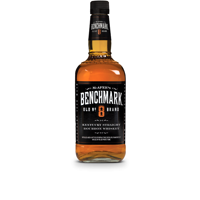 BENCHMARK - Wine & Spirits Delivery