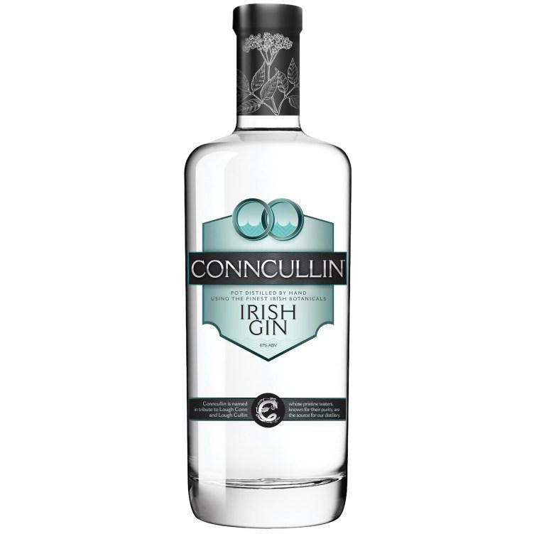 CONNCULLIN IRISH GIN - Wine & Spirits Delivery