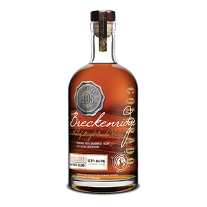 BRECKENRIDGE DISTILLERS HIGH PROOF - Wine & Spirits Delivery