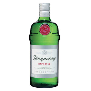 TANQUERAY LONDON DRY - Wine & Spirits Delivery