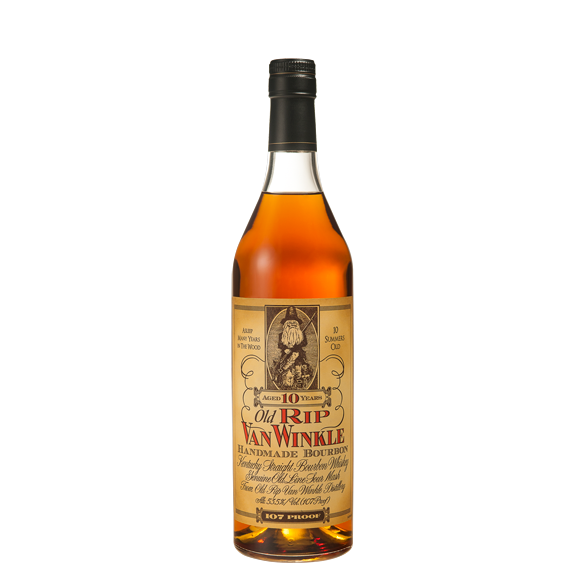 OLD RIP VAN WINKLE 10 YEAR OLD - Wine & Spirits Delivery