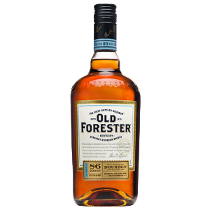 OLD FORESTER 86 PROOF BOURBON - Wine & Spirits Delivery