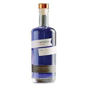 EMPRESS 1908 GIN - Wine & Spirits Delivery