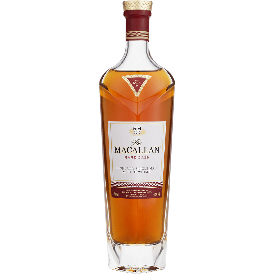 MACALLAN RARE CASK - Wine & Spirits Delivery