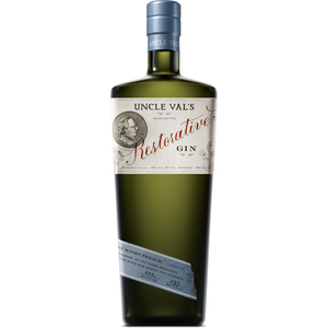UNCLE VAL'S RESTORATIVE GIN - Wine & Spirits Delivery