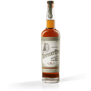 KENTUCKY OWL STRAIGHT RYE NO. 3 - Wine & Spirits Delivery
