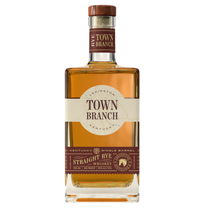 TOWN BRANCH RYE - Wine & Spirits Delivery